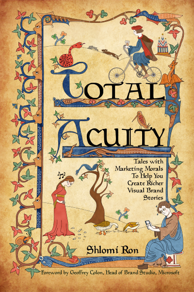 Total Acuity book
