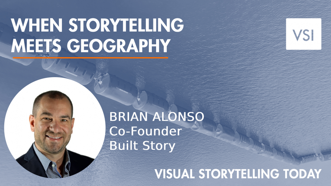 When Storytelling Meets Geography