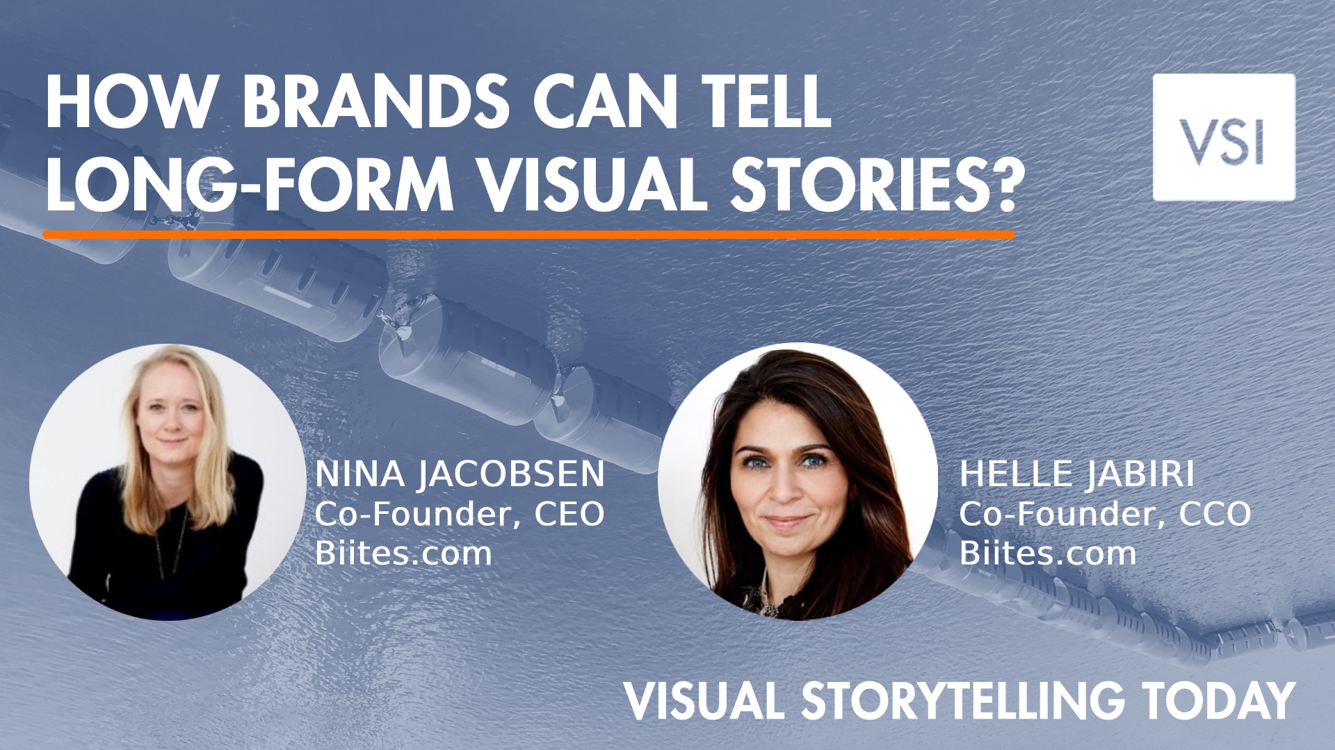 How brands can tell long-form visual stories?