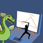 How To Overcome A Dragon In Today's Business Climate?