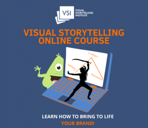 Visual Storytelling Online Course