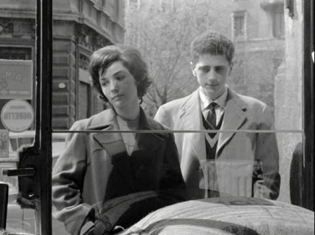 Il Posto - The Job (Ermanno Olmi - 1961)