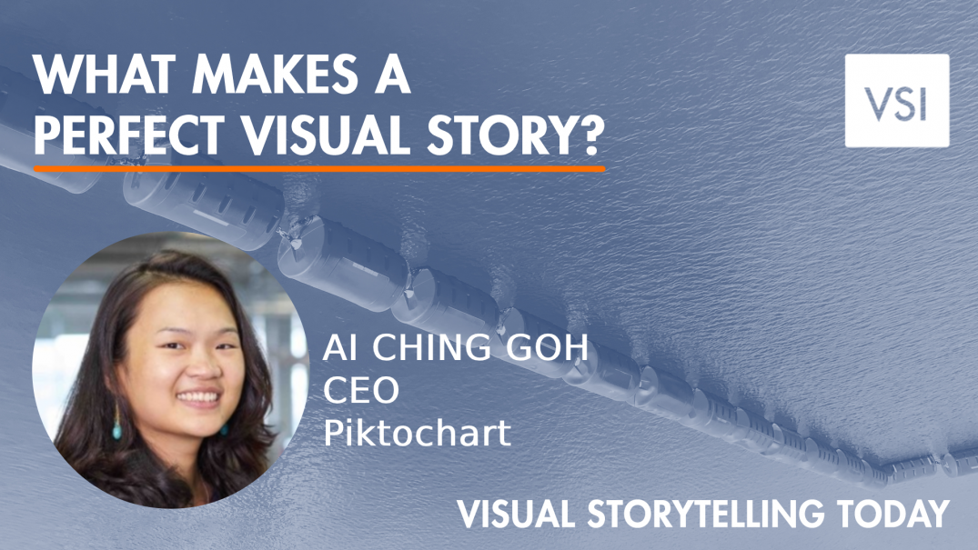 What Makes A Perfect Visual Story?