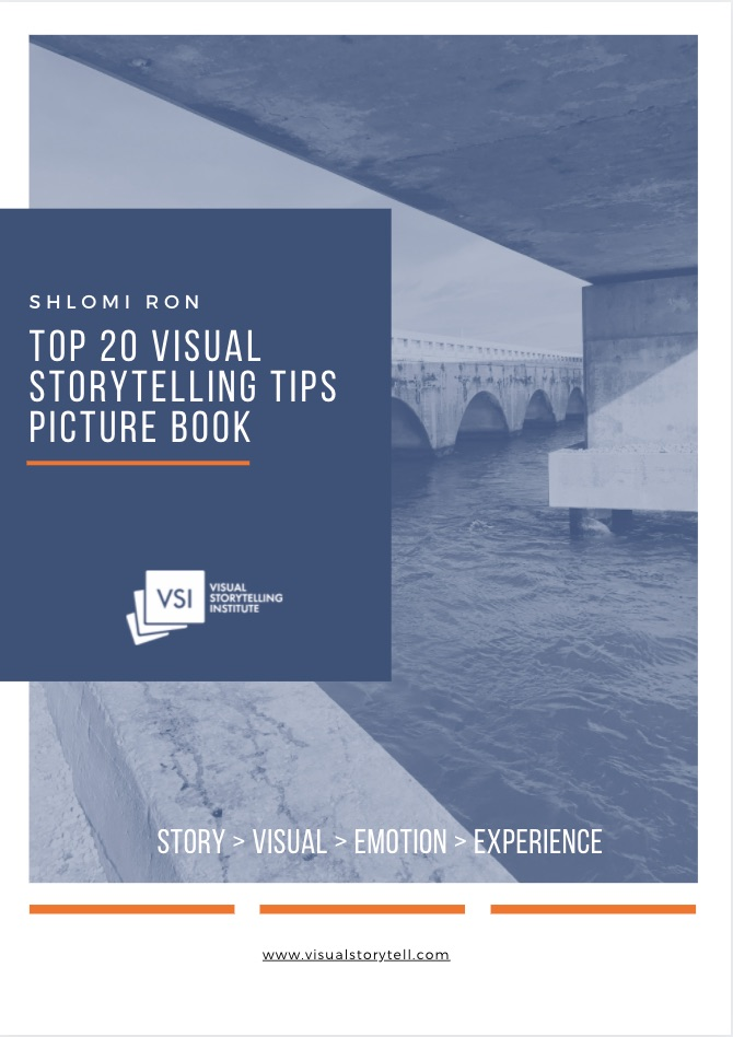 Get our FREE Top 20 Visual Storytelling Picture Book