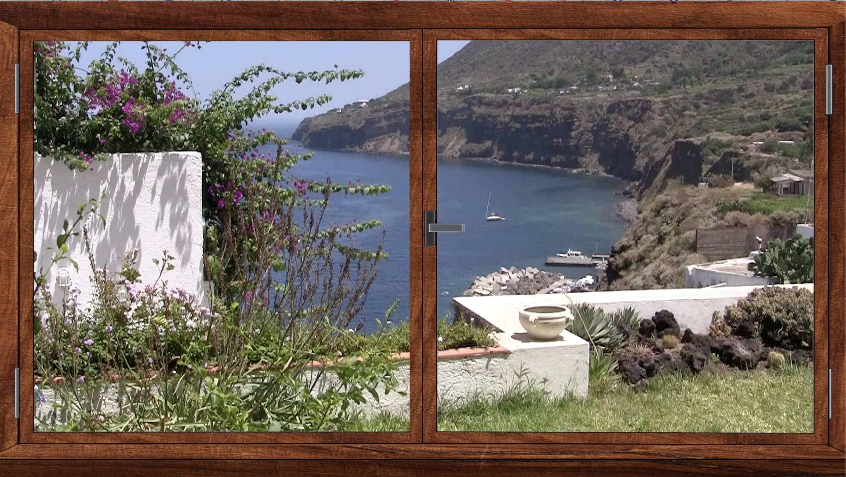 Salina - ambient window by VSI